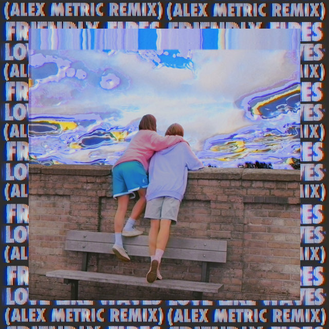 Love Like Waves (Alex Metric Remix)