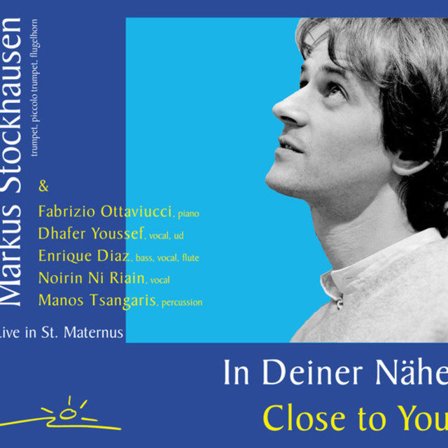 In Deiner Nähe / Close to You