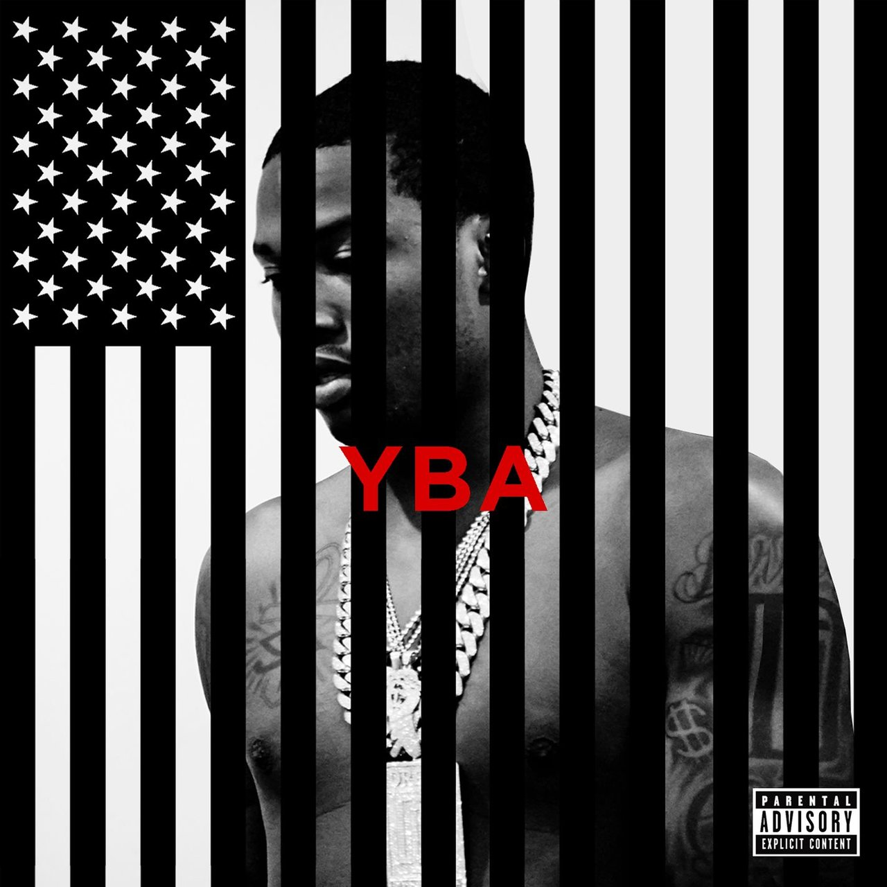 Young Black America (feat. The-Dream)