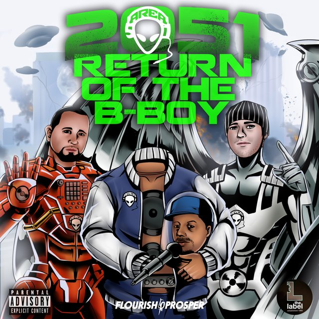 2051: Return of the B-Boy