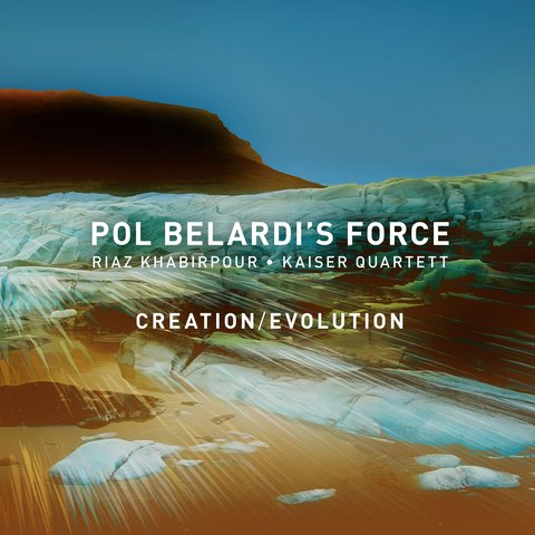 Pol Belardi's Force