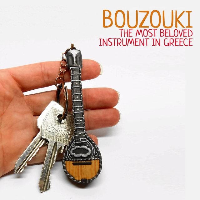 Bouzouki The Most Beloved Instrument In Greece