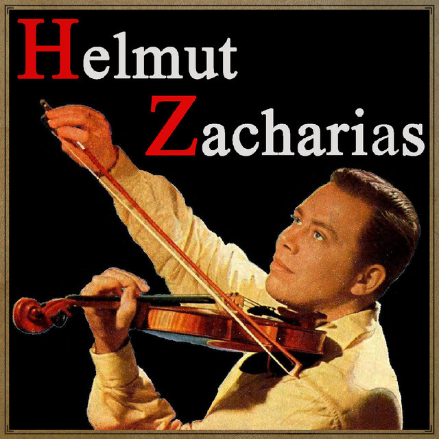 Vintage Music No. 74 - LP: Helmut Zacharias