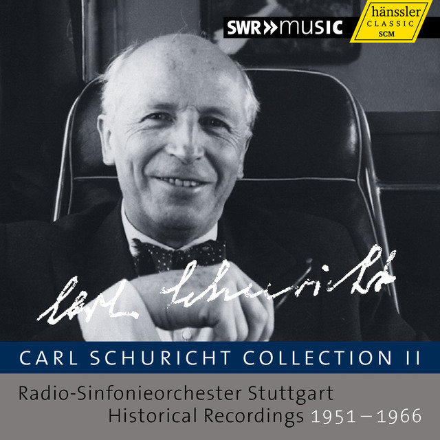Carl Schuricht Collection II