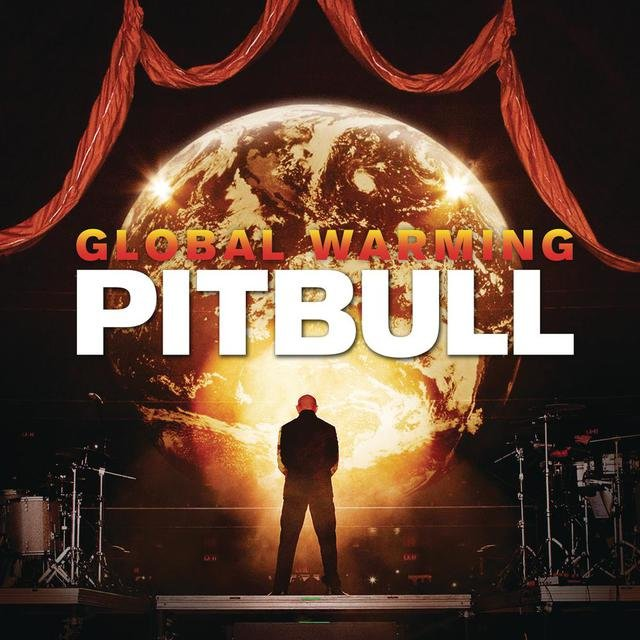 Global Warming (Deluxe Version)