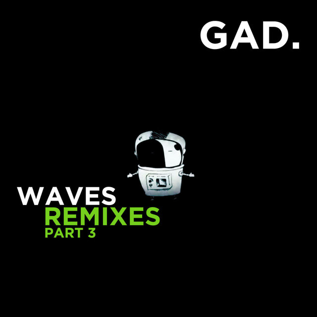 Waves Remixes, Pt.3