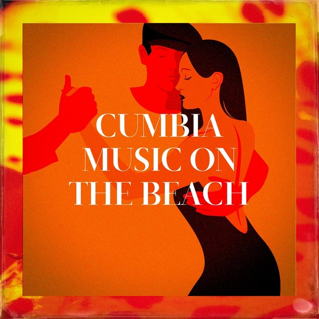 Cumbia Music On The Beach