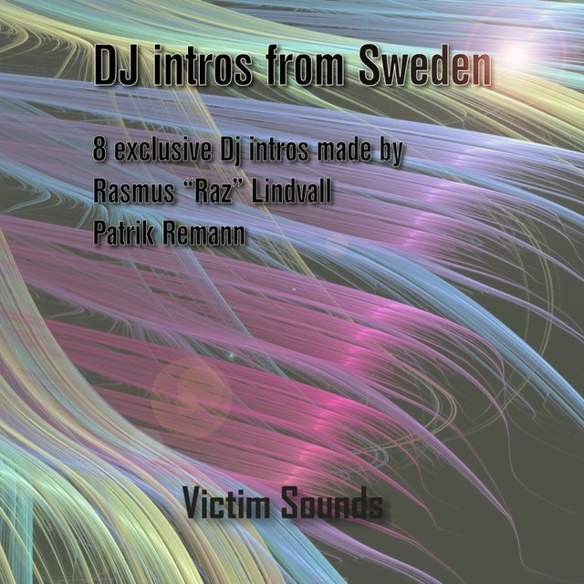 Intros for DJs Volume 1