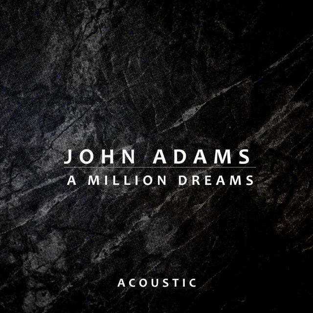 A Million Dreams (Acoustic)