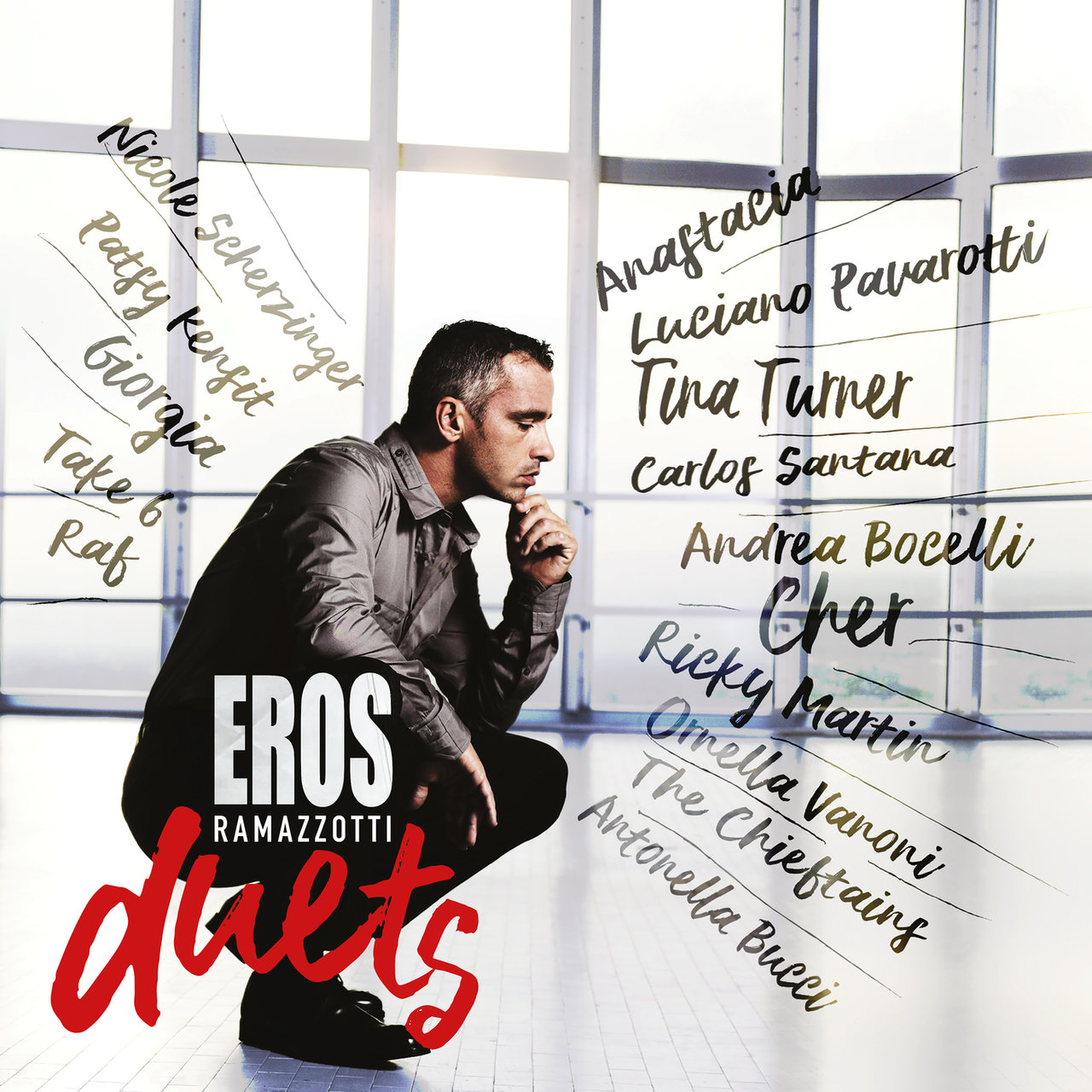 Eros Duets (International Version)
