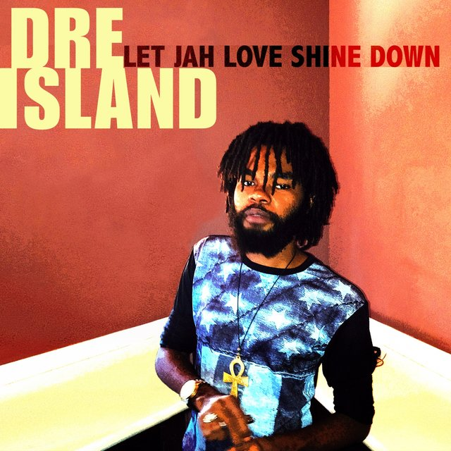 Let Jah Love Shine Down