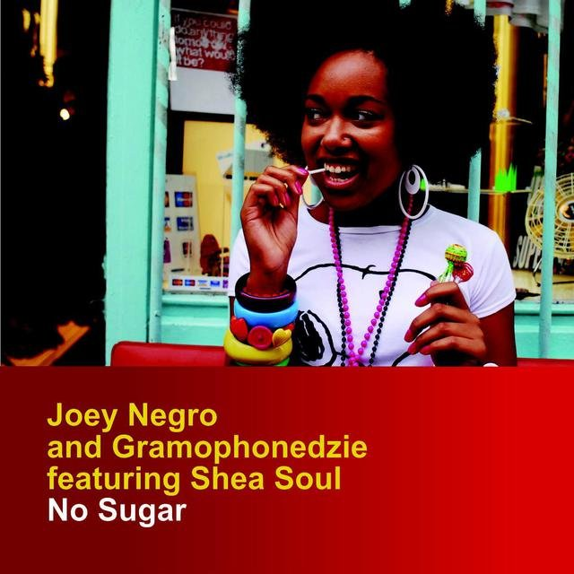 No Sugar (feat. Shea Soul)