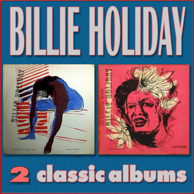 Billie Holiday Sings / An Evening with Billie Holiday