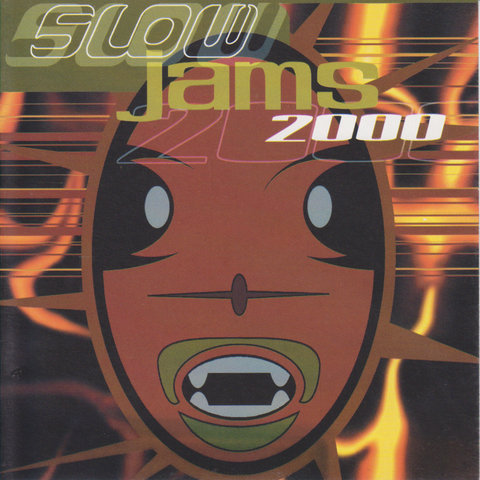 Slow Jams 2000 on TIDAL