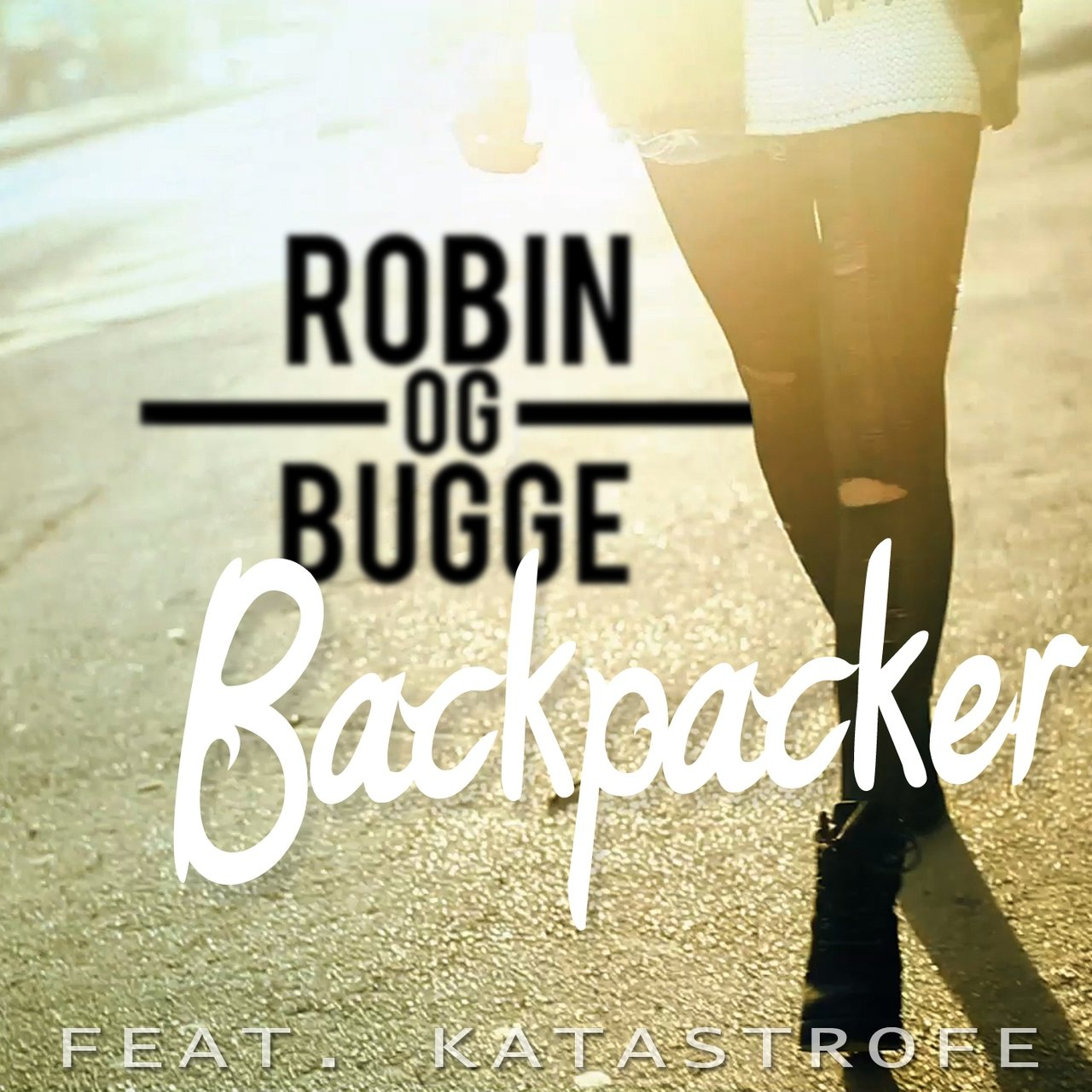 Backpacker (feat. Katastrofe)
