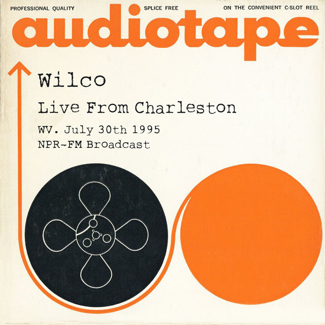 Live From Charleston, WV. July 30th 1995 NPR-FM Broadcast (Remastered)
