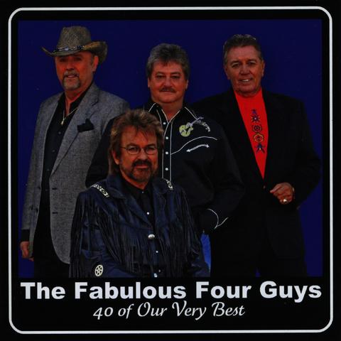 Four guys