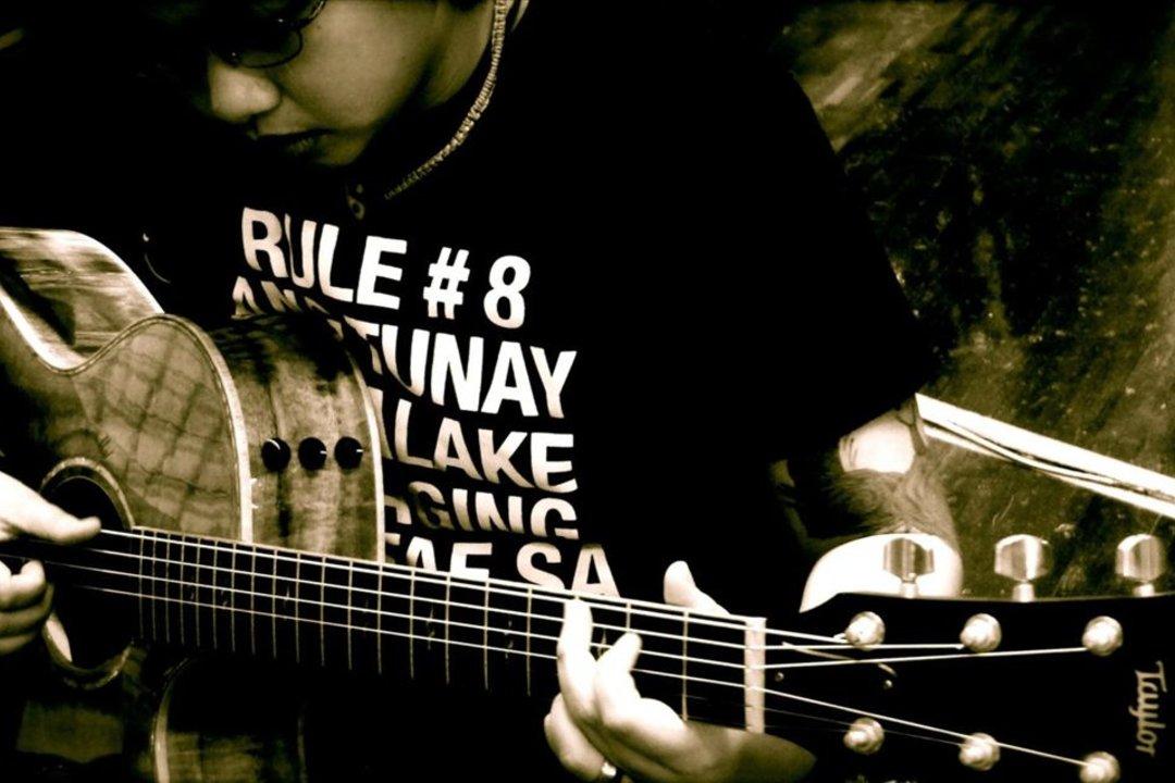 Pagdating ng panahon guitar tutorial beginner
