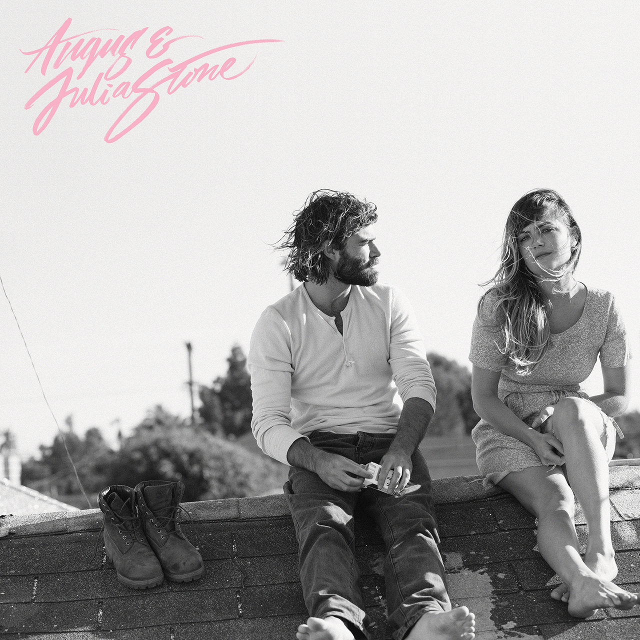 Listen To Angus Julia Stone Deluxe By Angus Stone On Tidal