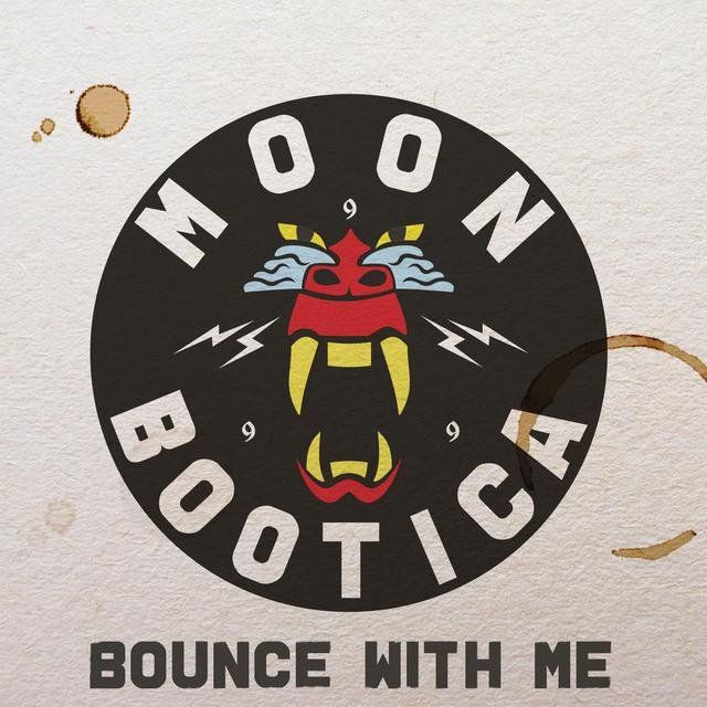 Bounce with Me - EP