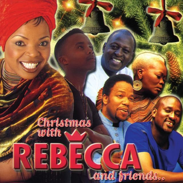 Christmas With Rebecca And Friends