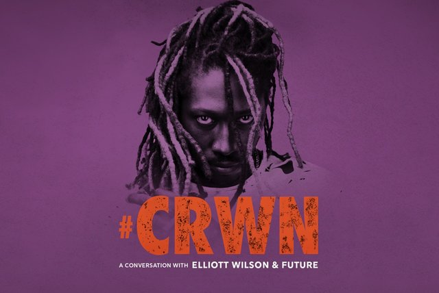 A Conversation with Elliott Wilson & Future