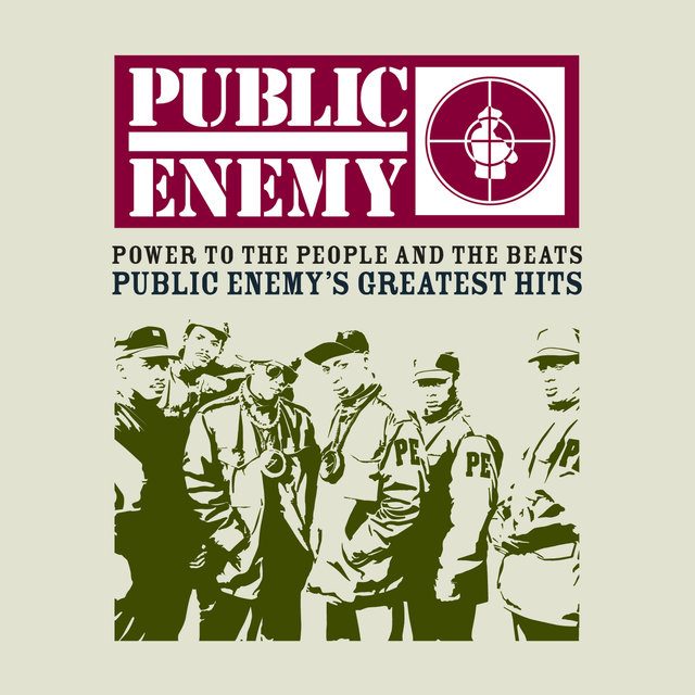 Public Enemy on TIDAL