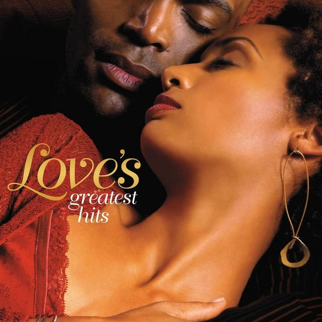 Love's Greatest Hits