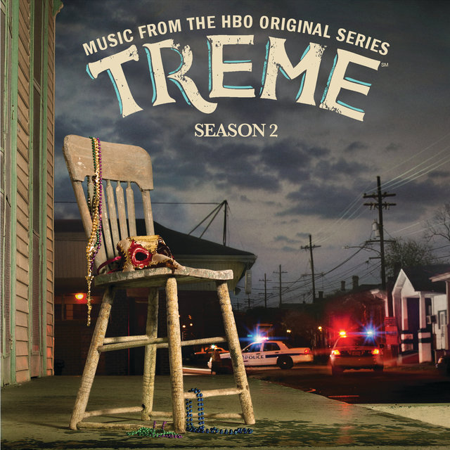 Treme: Music From The HBO Original Series - Season 2