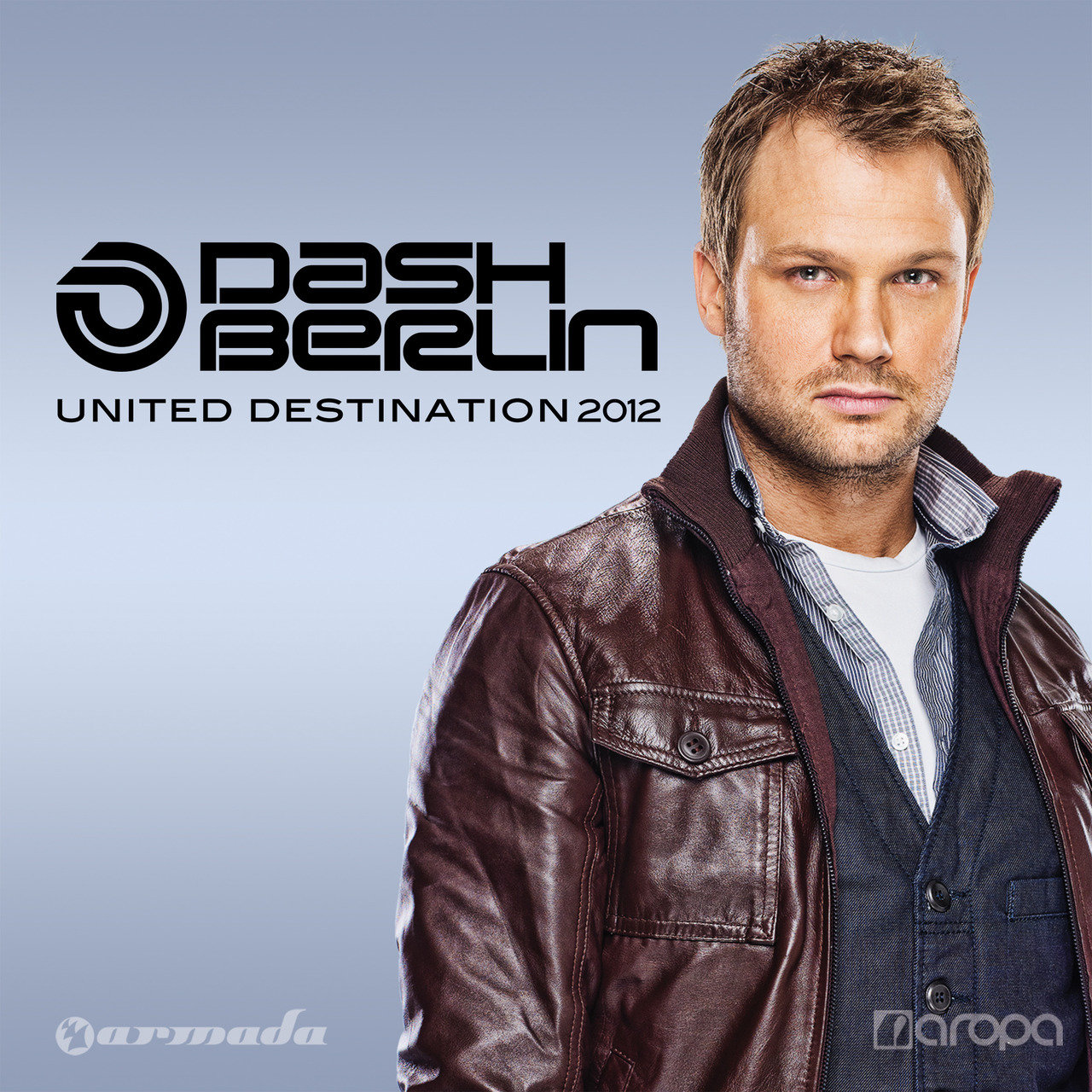 United Destination 2012 (Extended Versions)