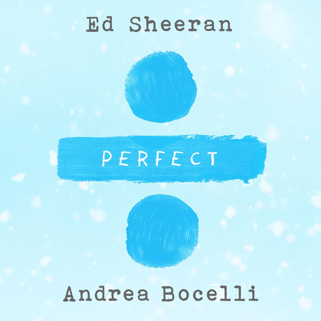 Perfect Symphony (with Andrea Bocelli)