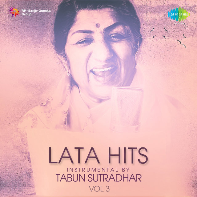 Lata Hits Instrumental by Tabun Sutradhar, Vol. 3