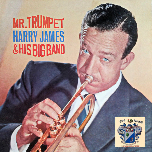 Mr. Trumpet and His Big Band