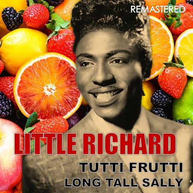 Tutti Frutti / Long Tall Sally (Remastered)