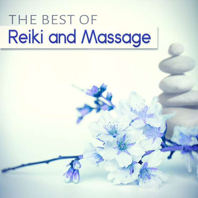 Listen to The Best of Reiki and Massage - Relaxing Nature Pure Sounds,  Inner Peace, Wellness Center Sounds, Total Relaxation, Healing Music by Real  Massage ...