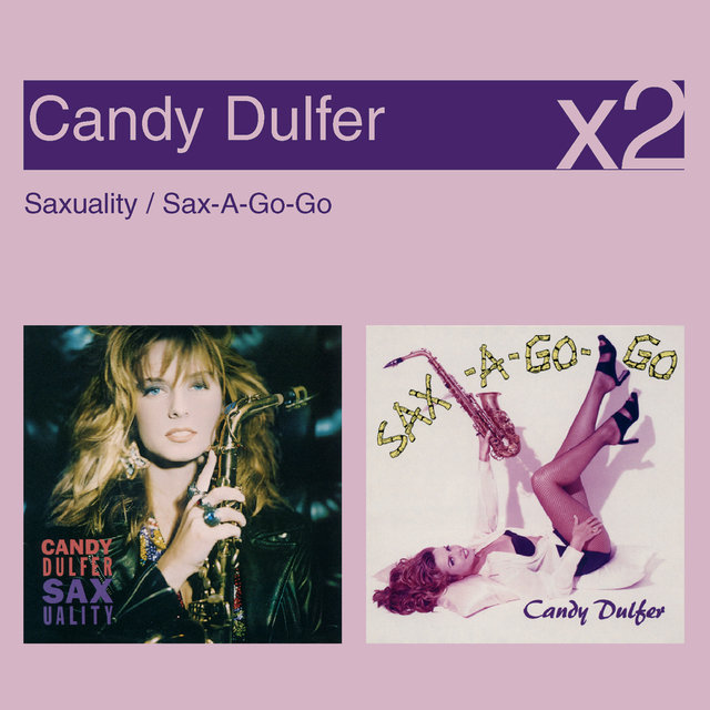 Candy Dulfer on TIDAL