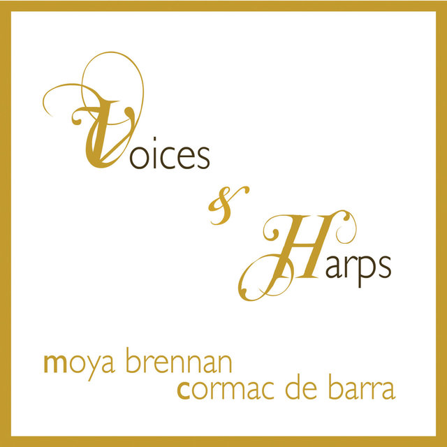 Voices and Harps