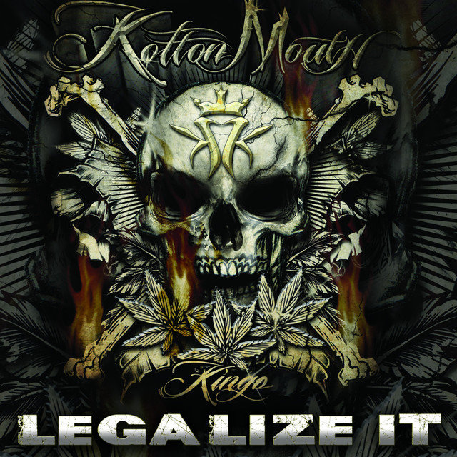 Legalize It EP
