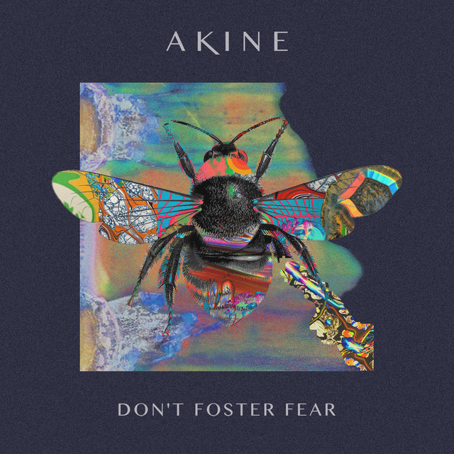 Don't Foster Fear