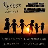 Recess (feat. Fatman Scoop and Michael Angelakos) [Milo And Otis Remix]