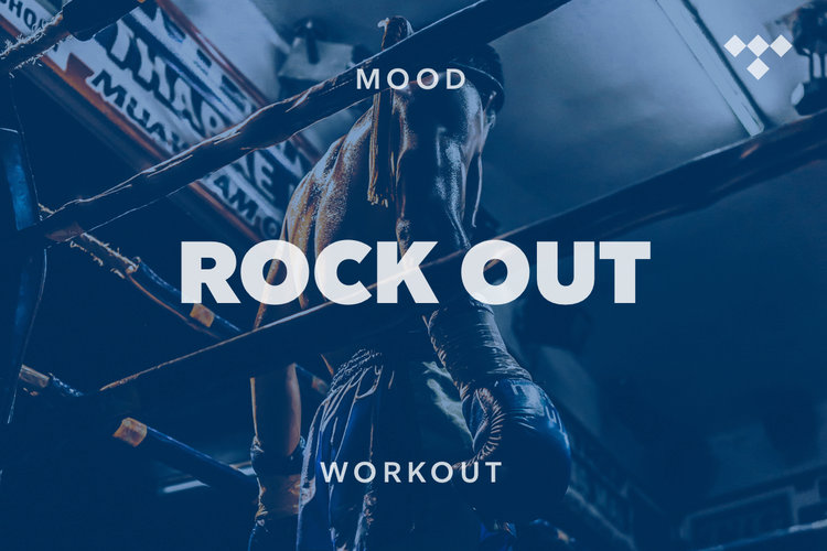 Rock Out Workout