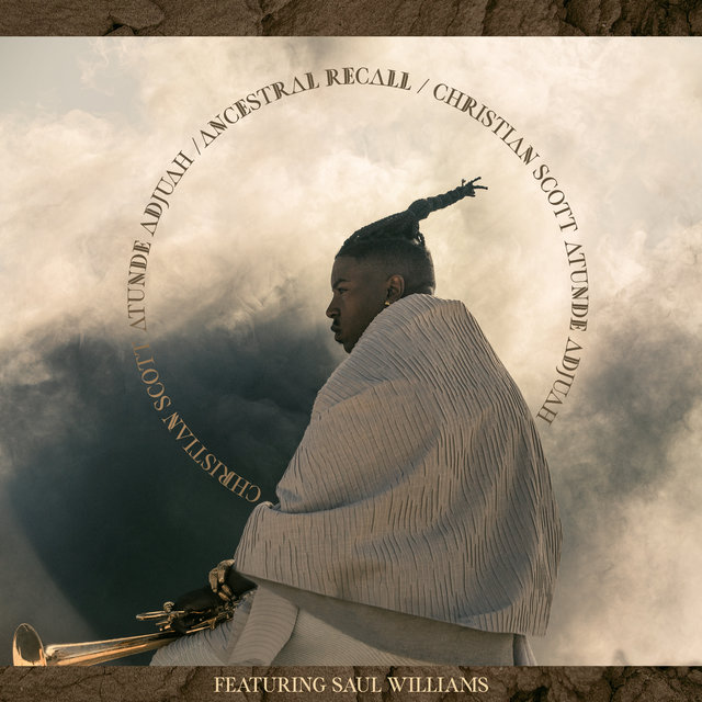 Ancestral Recall (feat. Saul Williams)