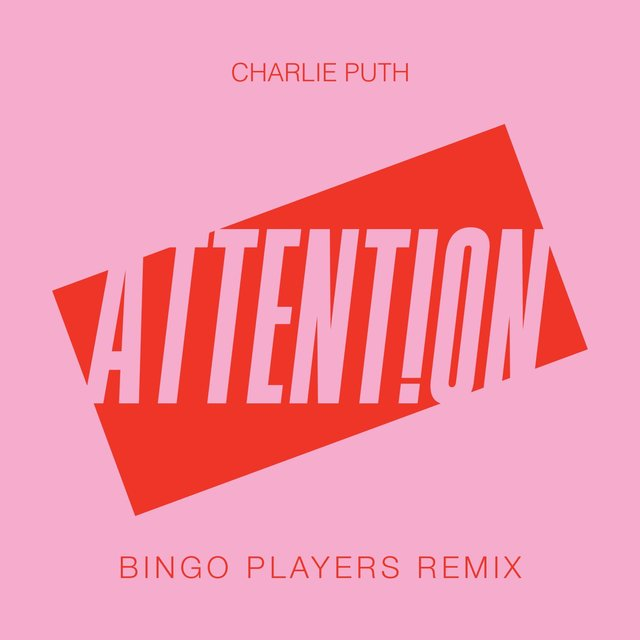 Attention (Bingo Players Remix)