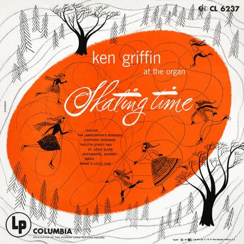 Ken Griffin Music