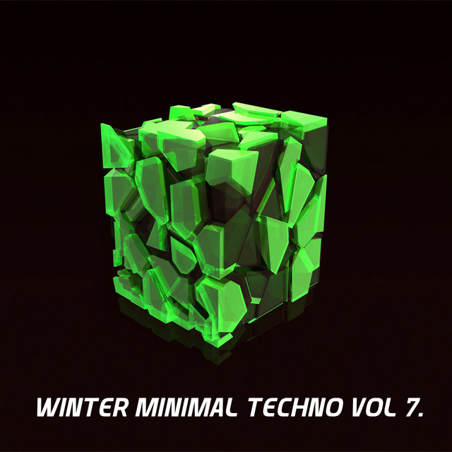 Winter Minimal Techno, Vol. 7.