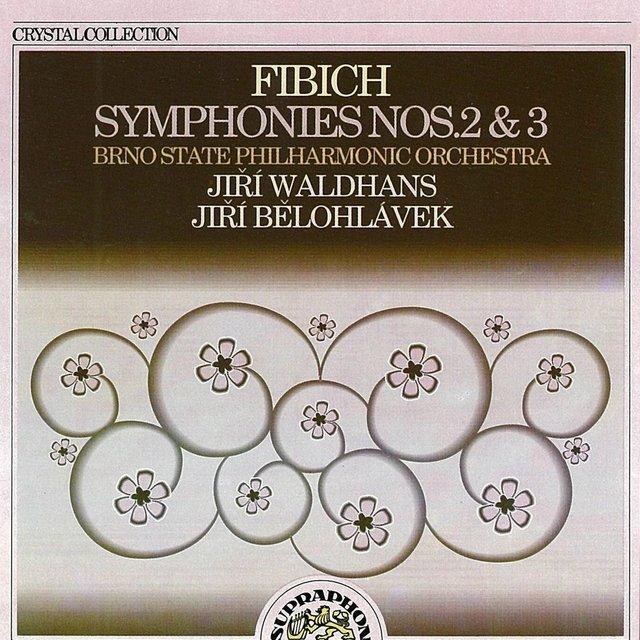 fibich symphony 2