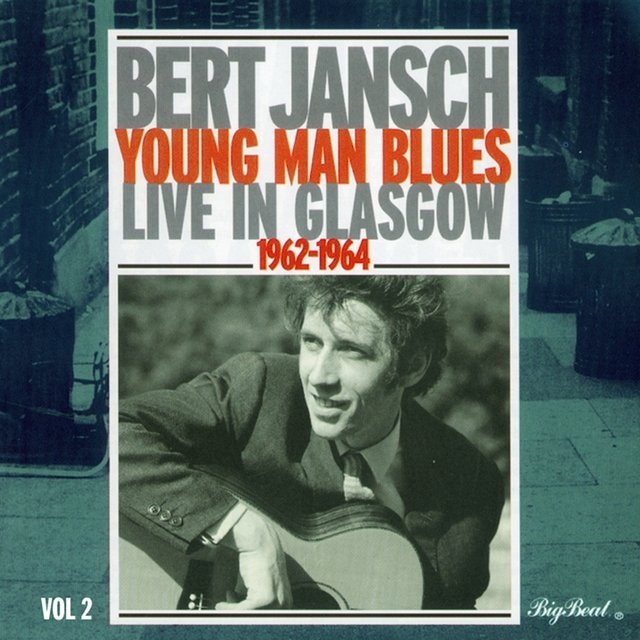 Young Man Blues: Live In Glasgow Part 2