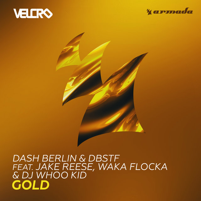 Gold (feat. Jake Reese, Waka Flocka, DJ Whoo Kid)