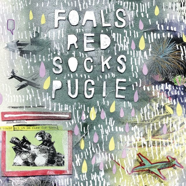 Red Socks Pugie EP