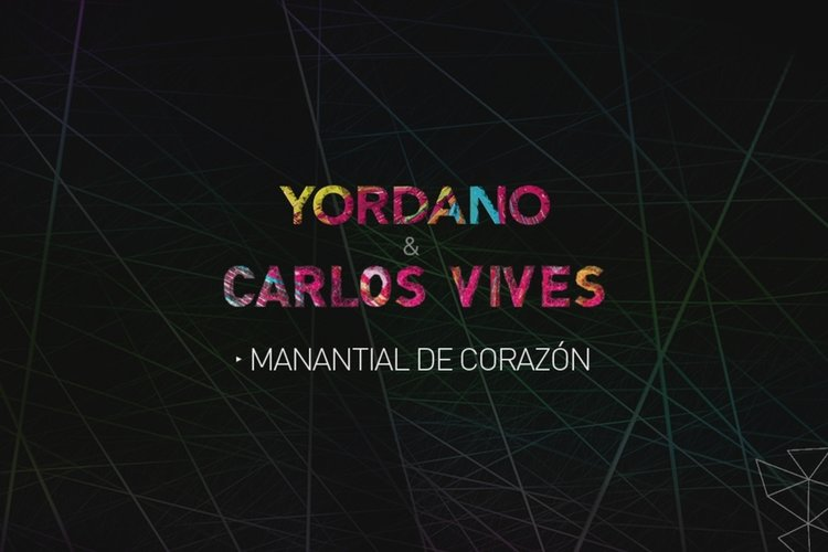 Manantial de Corazón (Lyric Video)